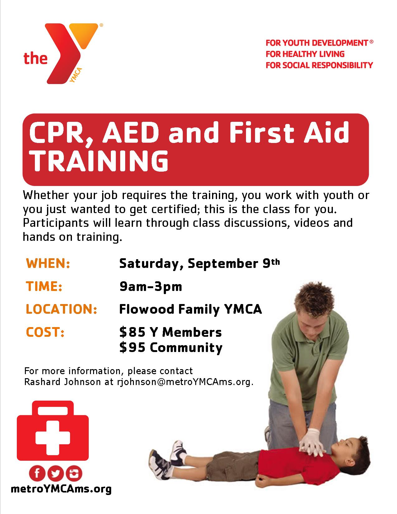Cpr aed and first aid training xflitez Images